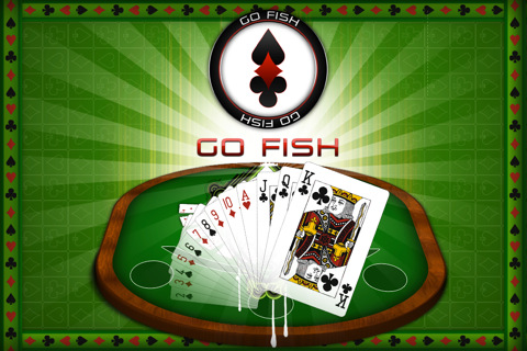 Fish Rules on Go Fish 1 1 App For Ipad  Iphone   Games   App By Ipmcg Inc