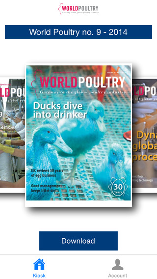 World Poultry seafood and poultry