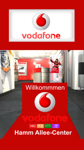 Vodafone Allee Center
