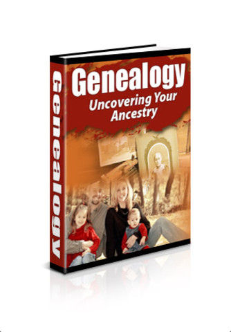 Genealogy - Uncovering Your Ancestry ancestry dna