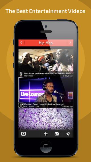 Just Hip Hop - Watch the hottest Hip Hop & Rap video clips, songs, artists, news, shows & lifestyle hip hop terminology