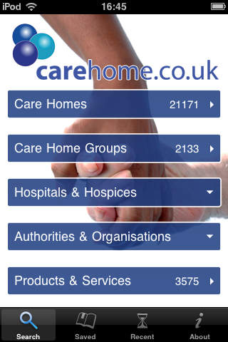 Care Homes personal care homes