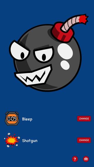 Watch Bomb apple iphone