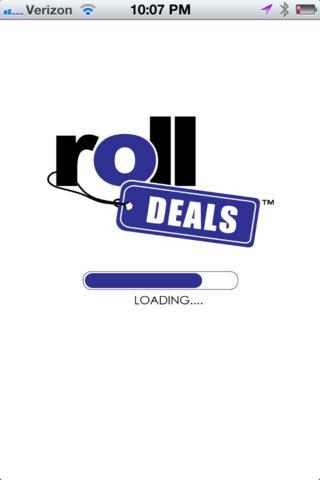 Roll Deals at t deals on smartphones