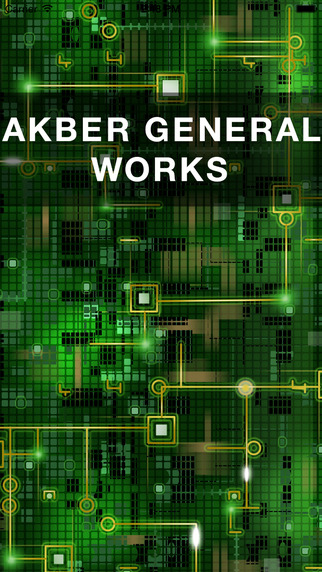 AKBER GENERAL WORKS domestic services mechelen