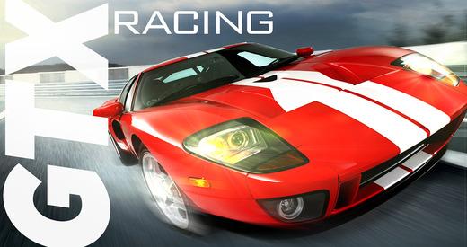 GTX RACING GAMES - Car Games agame racing car games