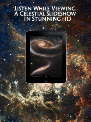 Astral Sanctum HD: A Relaxing Meditation App