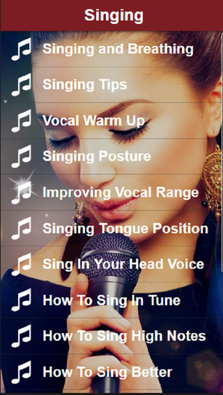How To Sing Better - Improving Vocal Range, Mixed Voice Singing, Singing Tips and Breathing singing bowls