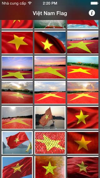 Vietnam Flag Wallpapers - Hình nền Việt Nam Flag andalucia flag