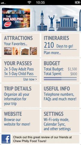 Philadelphia Pass - Travel Guide