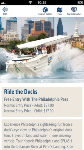 Philadelphia Pass - Travel Guide