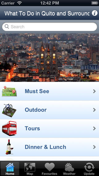 What To Do in Quito and Surroundings soft surroundings outlet