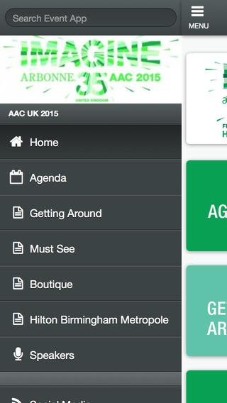AAC UK 2015 arbonne