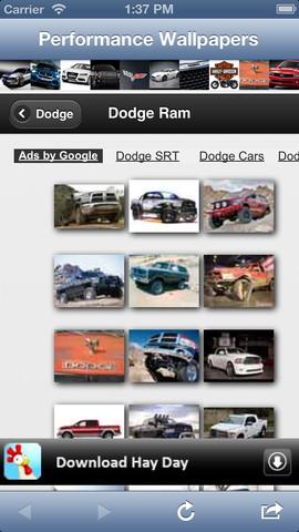 Ram Gallery ram trucks