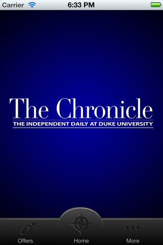 The Chronicle 1.0