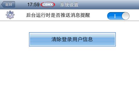 China Iron Ore.