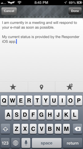 Responder for Gmail