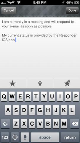 Responder for Gmail