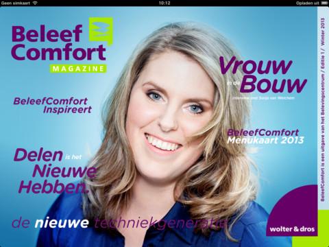 BeleefComfortMagazine