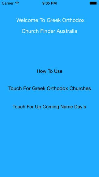 Greek Orthodox Church Finder Australia ethiopian orthodox church