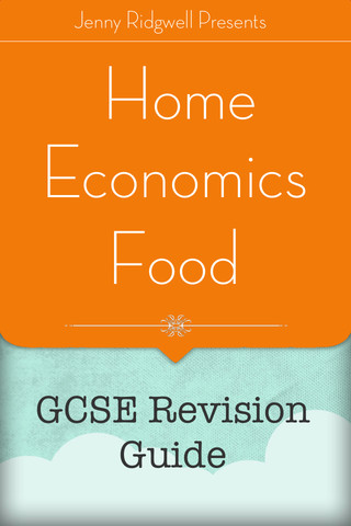 Home Economics GCSE Revision