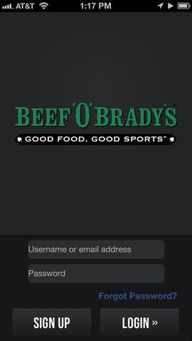 Beef`s beef