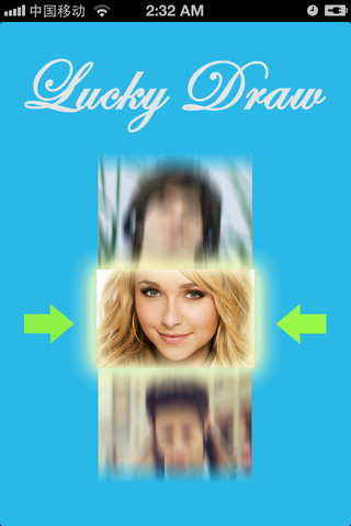 Lucky-Draw