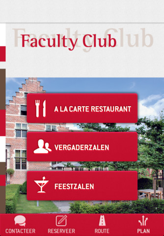 Faculty Club