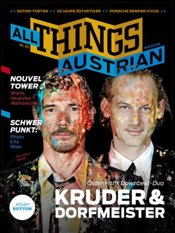 All Things Austrian austrian air