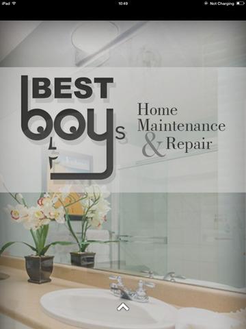 Best Boys Home Repair HD home repair assistance