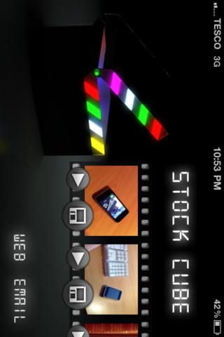 Stock Cube 01, Variety Cube skatesports