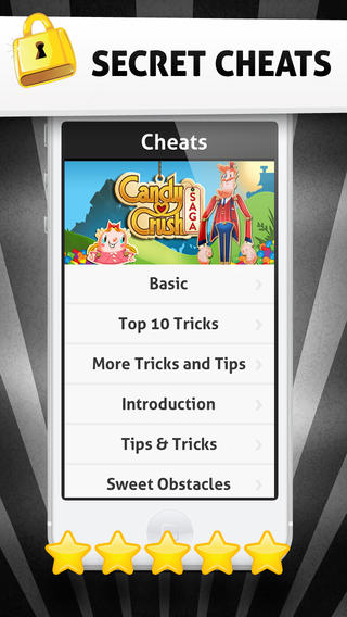 Cheats for Candy Crush Saga Game – Full Strategy walkthrough, Tips