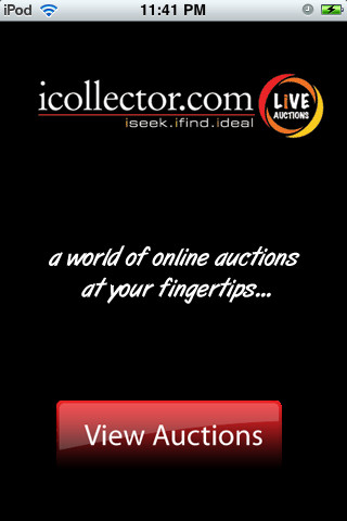 icollector.com auctions international