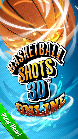 Basketball Shots 3D™ Online basketball games online