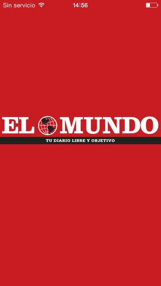 Diario El Mundo - El Salvador el salvador flag