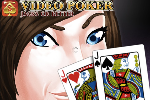 Video Poker HD - Jacks or Better!