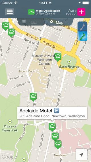 Best Cheap Motels Near Me