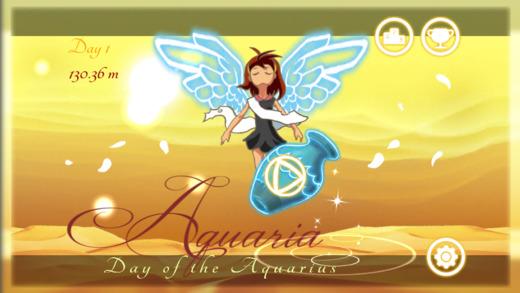 Aquaria - Day of the Aquarius fish aquaria