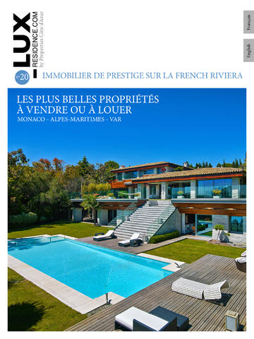Lux-Residence.com: Property magazine, prestige, property advertisements, purchase, holiday rental property taxes