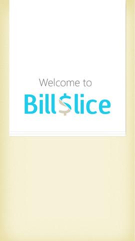 BillSlice
