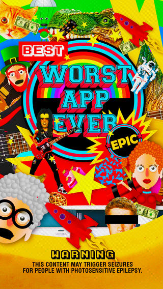 apps download worst to