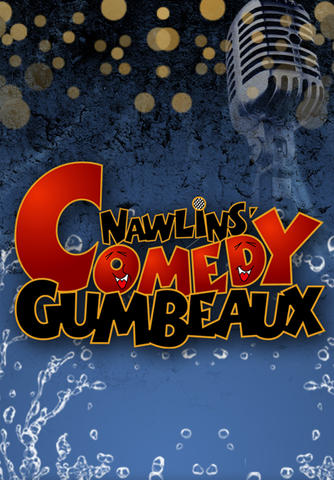 Nawlins` Comedy Gumbeaux comedy films 1990s
