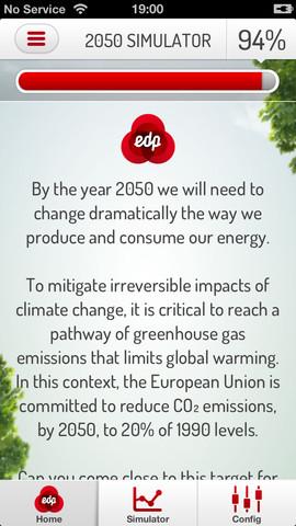 EDP 2050