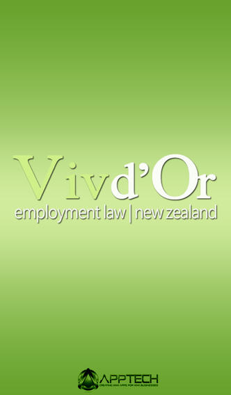 Employment Law - employment insurance