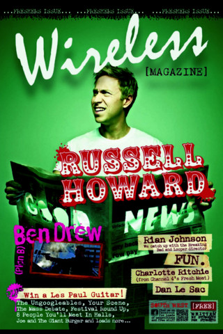 Wireless Magazine