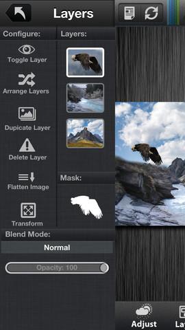 Laminar Lite - Image Editor