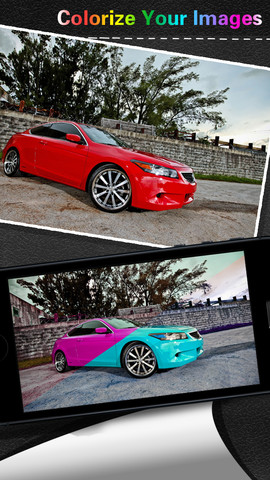 Simply Color Effects & Pic Fx Pro