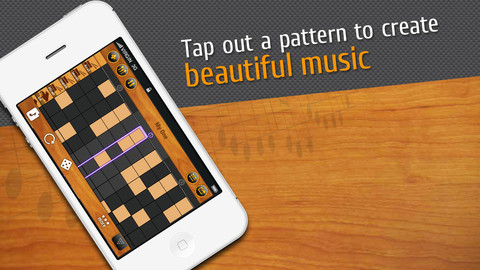 Create music with patterns - Groovy Beats Free create music website free