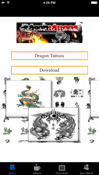 Dragon Tattoos:Over 300 of the hottest Dragon Tattoos flower tattoos