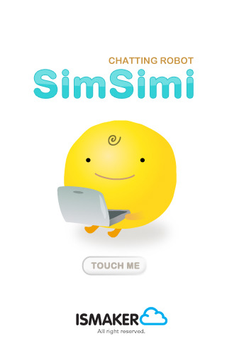 chat robot iphone